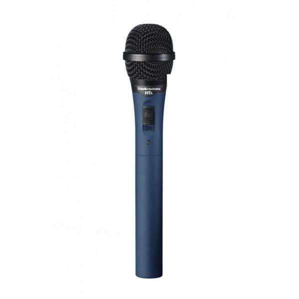 Audio-Technica MB4k/qtr studio-quality microphone