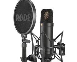 Rode NT1 Condenser Microphone 141