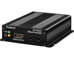 Roland HT-RX01 HDBaseT Compatible Receiver