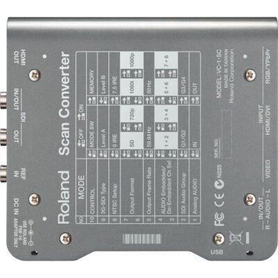 Roland VC-1-SC Scan Converter