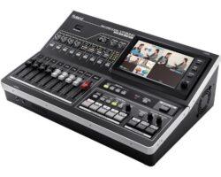 Roland VR-50HD Multi-Format AV Mixer