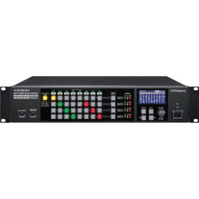 Roland XS-84H AV Matrix Switcher