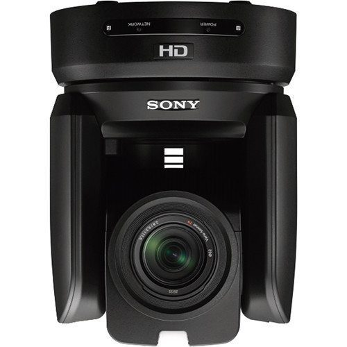 Sony Brc H800 Hd Ptz Camera With 3g Sdi And Hdmi Connections