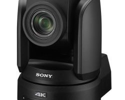 Sony BRC-X1000 4K/HD PTZ Camera