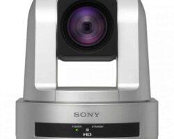 Sony SRG-120DS 3G-SDI PTZ Camera