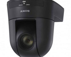 Sony SRG-300H HD PTZ Camera