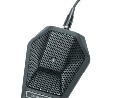 Audio-Technica U851RO Condenser Boundary Microphone