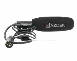 Azden SGM-250CX Compact Cine Mic