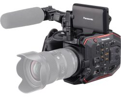 Panasonic AU-EVA1 Cinema Camera