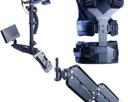 Glidecam X-20 Body-mounted Stabilization System with V-Lock Base