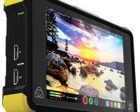 "Atomos Shogun Flame 7"" 4K Recorder with Accessories Kit"