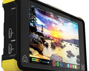 "Atomos Shogun Flame 7"" 4K Recorder with Accessories Kit"