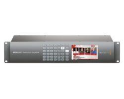 Blackmagic ATEM 2 M/E Production Studio 4K Live Production Switcher