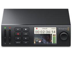 Blackmagic HyperDeck Studio Mini Disk Recorder