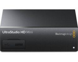 Blackmagic UltraStudio HD Mini