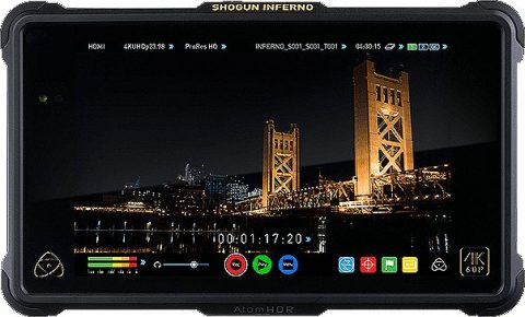 Atomos Shogun Inferno Recorder