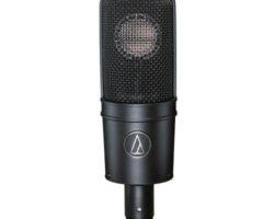 Audio-Technica AT4040 Cardioid Condenser Microphone