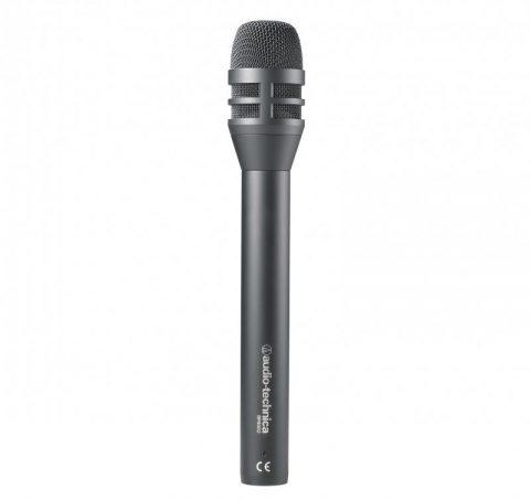Audio-Technica BP4002 Omnidirectional Dynamic Microphone