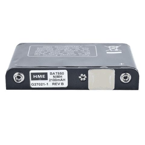 Clear-Com BAT-850 Rechargeable Battery