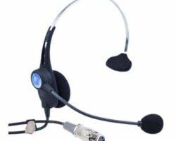 Clear-Com CC-26K Single ear headset