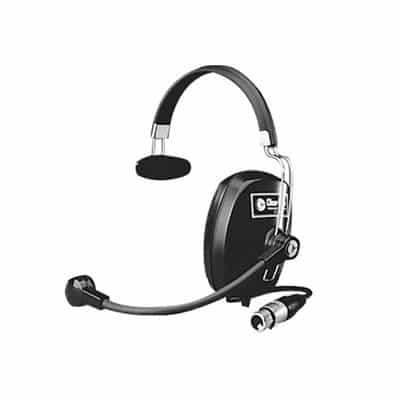 Clear-Com CC-40 headset
