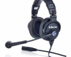 Clear-Com CC-400 Double ear headset