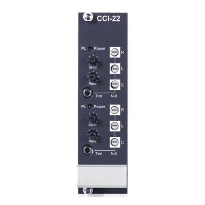 Clear-Com CCI-22 Party Line module
