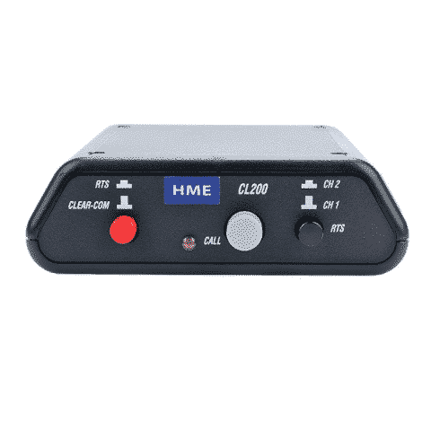 Clear-Com CL200 Call Light Actuator