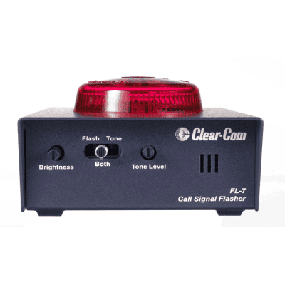 Clear-Com FL-7 Call Signal Flasher