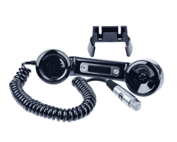 Clear-Com HS-6 Telephone style handset