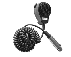 Clear-Com PT-7 handheld microphone