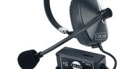 Clear-Com SMQ-1 Single Ear Headset