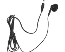 Clear-Com TS-1 IFB Talent Earphone