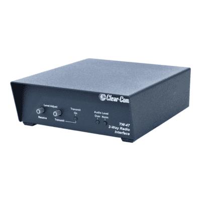 Clear-Com TW-47 Radio Interface