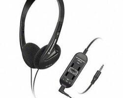 Sennheiser HD 35 TV Mini headphone