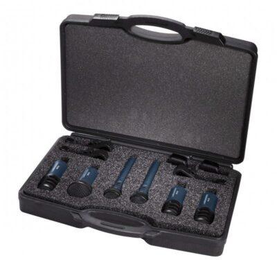 Audio-Technica MB/Dk6 Drum Microphone Pack