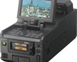 Sony PMW-RX50