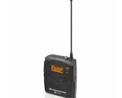 Sennheiser EK 100 G3 Wireless Microphone
