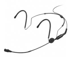 Sennheiser HSP 4 Headworn Microphone