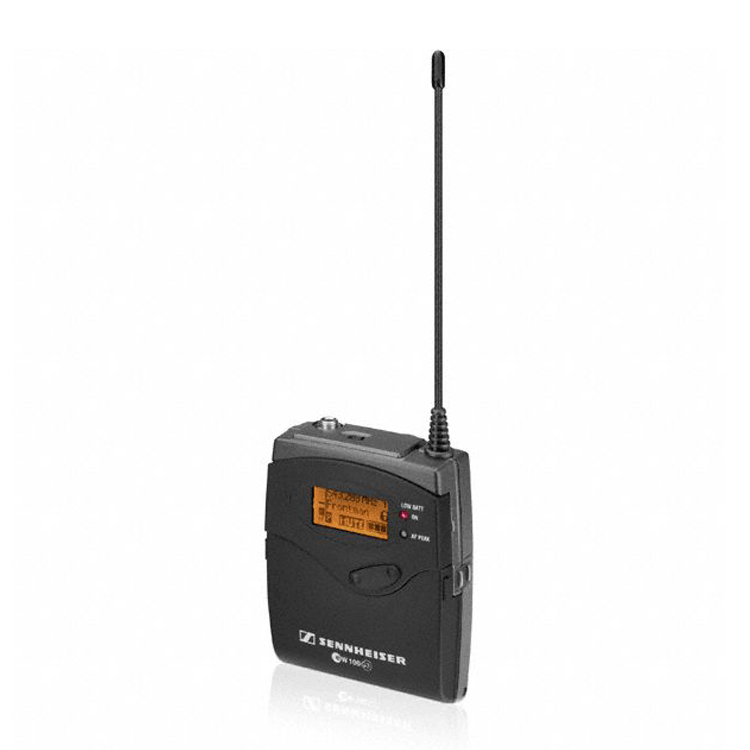 Sennheiser SK 100 G3 Wireless Transmitter