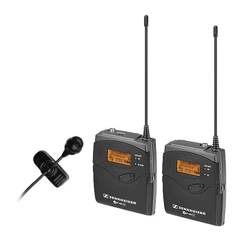 Sennheiser ew 122-P G3 Evolution Wireless Microphone System