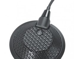 Audio-Technica U841A Omnidirectional Condenser Boundary Microphone