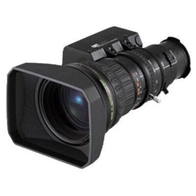 """Fujinon HSs18x5.5BMD 1/2"""" Remote Control Lens"""