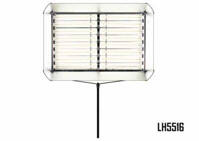 Visio Light LH5516 L Series Fluorescent Lights