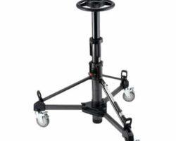 Libec P110B Pedestal System (Outside Broadcast Version)