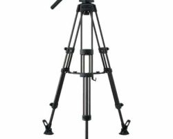 Libec RS-250DM 2-Stage Tripod System with Mid-Level Spreader