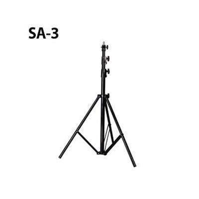 Visio Light ST-4 Steel Light Stand with Max height 280cm