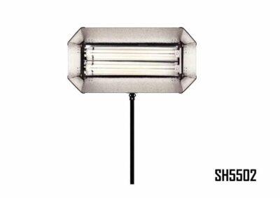 Visio Light SH5502 S Series Fluorescent Lights