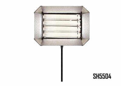 Visio Light SH5504 S Series Fluorescent Lights