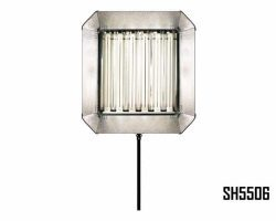 Visio Light SH5506 S Series Fluorescent Lights